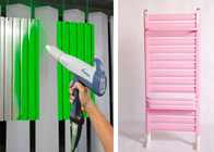 China High Gloss Smooth Finish Radiator Powder Coating Excellent Marginal Coverage factory