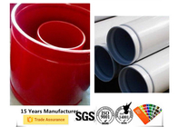 China Oil Pipe High Performance Coatings , Pure Epoxy Super Durable Powder Coating factory
