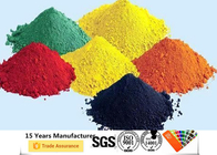 China Epoxy Resin Chemical Resistant Powder Coating , SGS Approval White Powder Coating factory