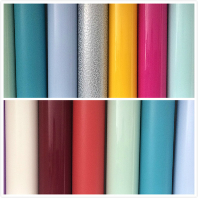 Ral Color Home Powder Coating For Furniture Epoxy Polyester Material